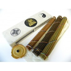 T391 HAND ROLLED NEPALESE/TIBETAN TARA AROMATIC INCENSE STICKS 1 PKT (57 STICKS)